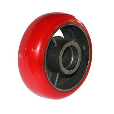 韩式铁芯聚氨酯轮